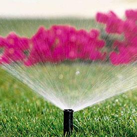 Topeka, KS Sprinkler Irrigation Services